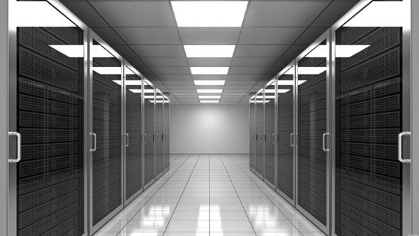 Data Center - Web Hosting
