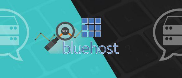 Bluehost SEO Tools Start
