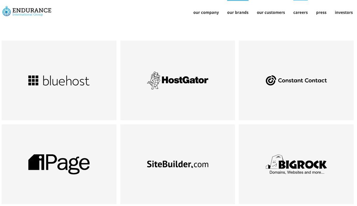 EIG Endurance Brands Companies