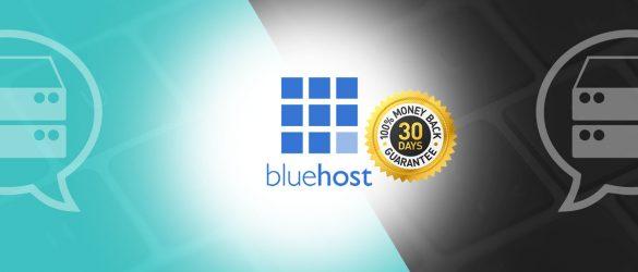 bluehost refund money back guarantee