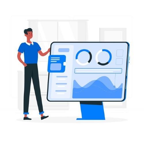 performance and uptime for server hosting