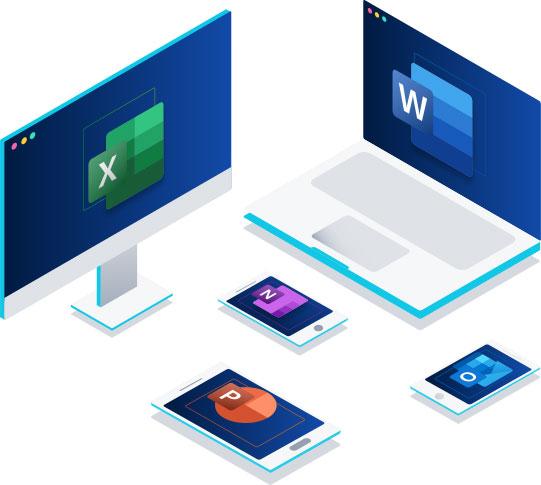 bluehost microsoft office 365