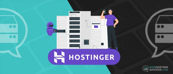 hostinger data center server locations