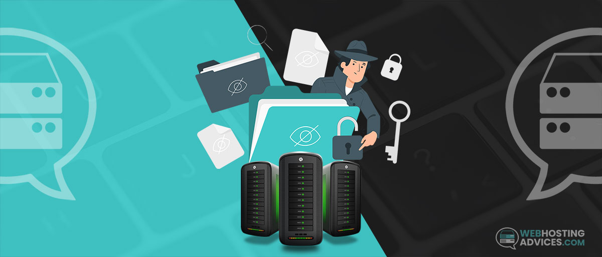 Best Anonymous Web Hosting in 2021