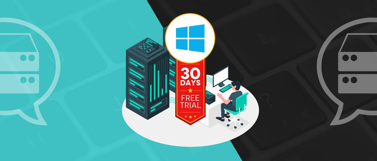 Free Windows VPS Trial Server – No Credit Card (2021)