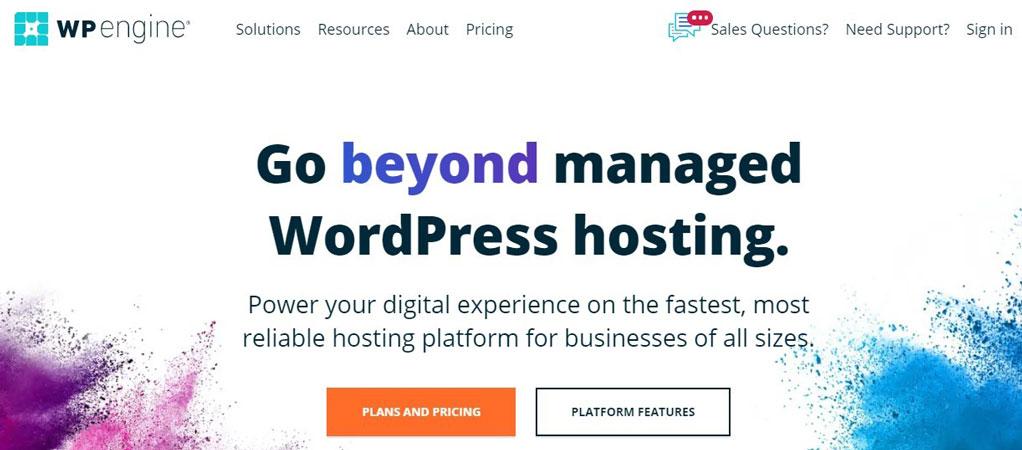 wpengine-hosting