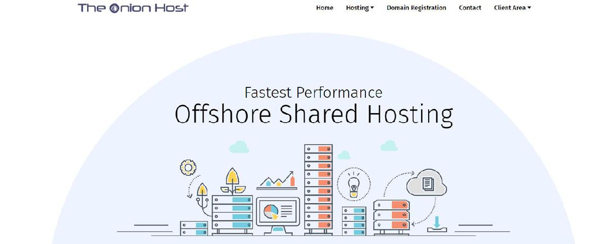 theonionhost offshore hosting