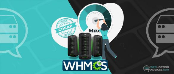 unlimited reseller hosting with whmcs