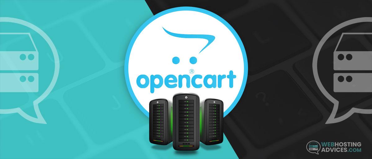 Best OpenCart Hosting