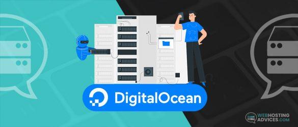 digitalocean datacenters locations