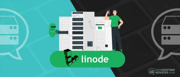 linode data centers server locations