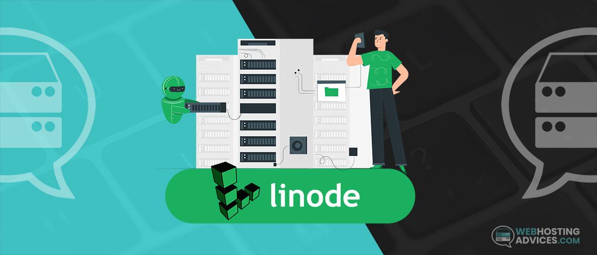 Linode Data Centers & Server Locations (2021)