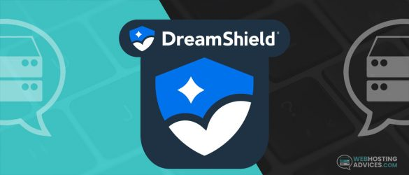 dreamhost dreamshield protection worth it
