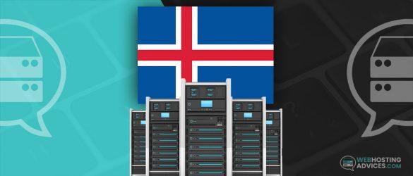 iceland web hosting providers