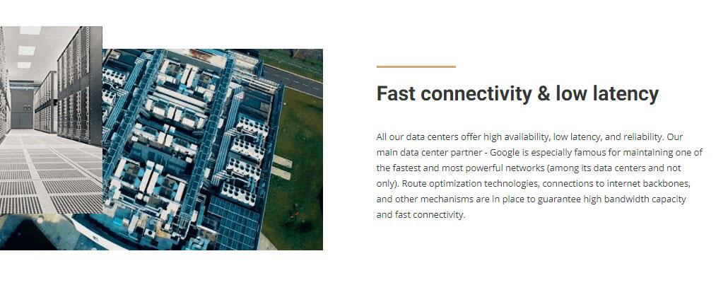 siteground fast servers