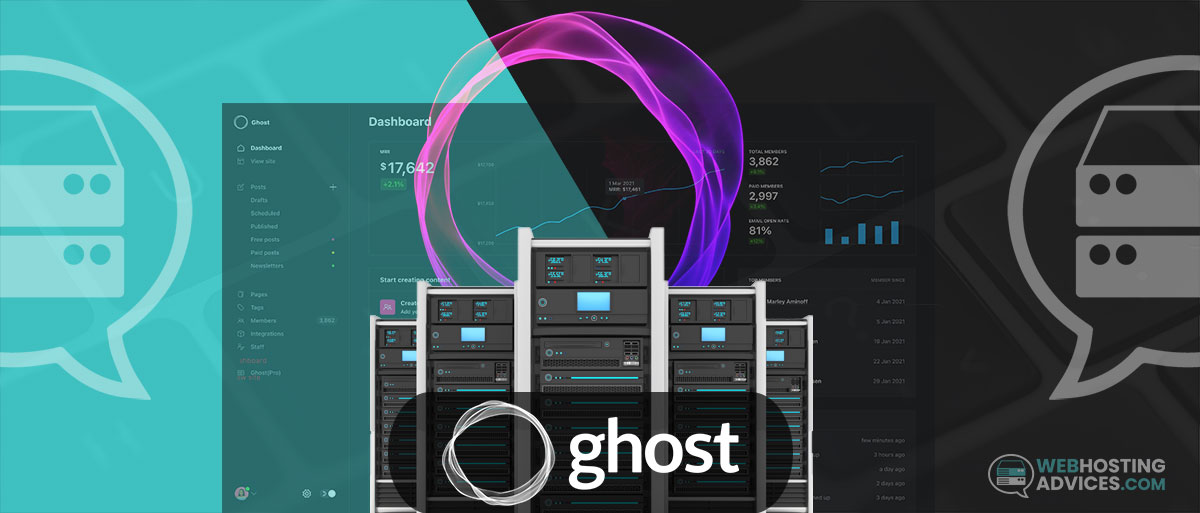 Ghost Hosting Platforms