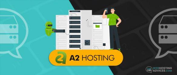 a2hosting server location and data centers