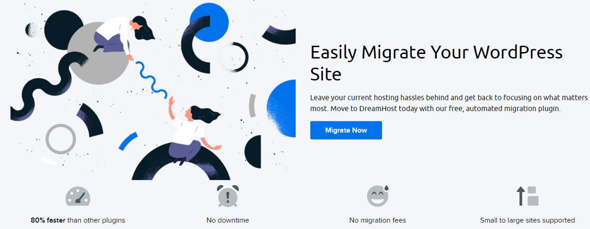 dreampress-wordpress-migration